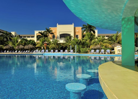 Hotel Iberostar Rose Hall Beach in Jamaika - Bild von FTI Touristik