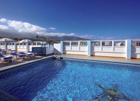 Hotel Magec in Teneriffa - Bild von FTI Touristik