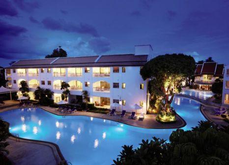 Hotel Samui Palm Beach Resort in Ko Samui und Umgebung - Bild von FTI Touristik
