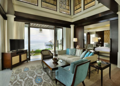 Hotel Samabe Bali Suites & Villas in Bali - Bild von FTI Touristik