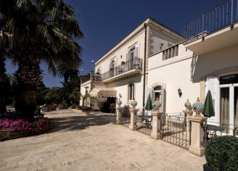 Charme Hotel Villa Principe di Fitalia günstig bei weg.de buchen - Bild von FTI Touristik