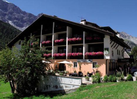 Hotel Alpina Mountain Resort in Trentino-Südtirol - Bild von FTI Touristik