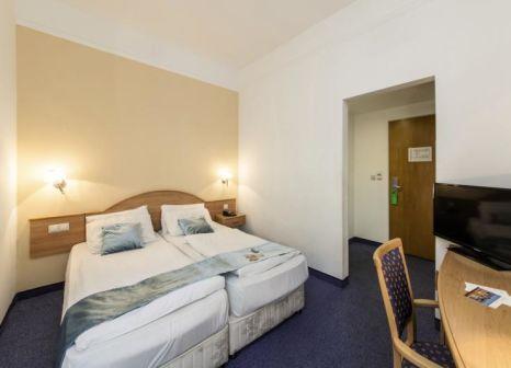 Hotelzimmer mit Kinderbetreuung im Novum Hotel Golden Park Budapest