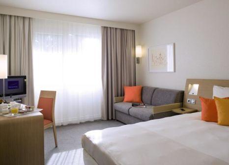 Hotelzimmer mit Familienfreundlich im Novotel Paris Est