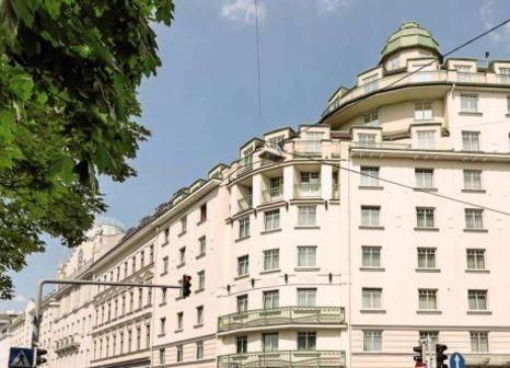 Austria Trend Hotel Ananas günstig bei weg.de buchen - Bild von FTI Touristik