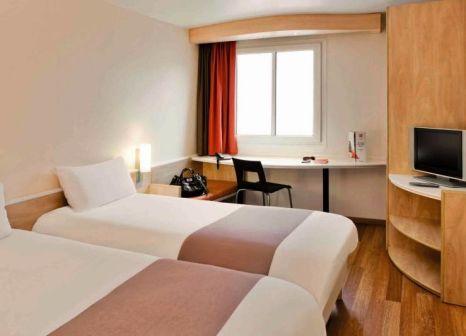 Hotelzimmer mit Wassersport im ibis Budapest Centrum Hotel