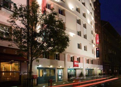 ibis Budapest Centrum Hotel günstig bei weg.de buchen - Bild von FTI Touristik