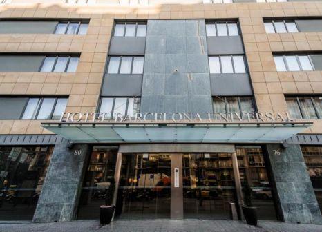 Hotel Barcelona Universal günstig bei weg.de buchen - Bild von FTI Touristik