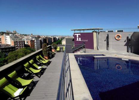 Hotel Barcelona Universal in Barcelona & Umgebung - Bild von FTI Touristik