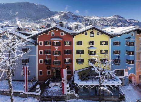 Hotel Zur Tenne günstig bei weg.de buchen - Bild von FTI Touristik