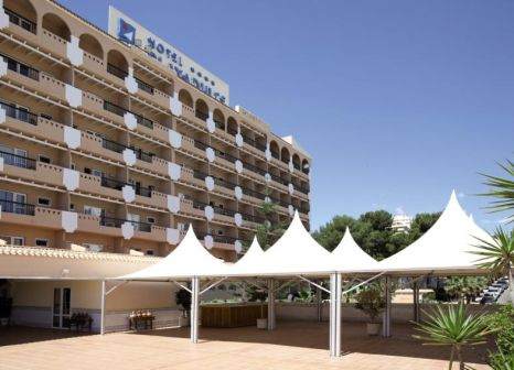 Hotel Playadulce günstig bei weg.de buchen - Bild von FTI Touristik