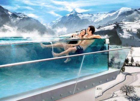 Hotel TAUERN SPA Zell am See - Kaprun günstig bei weg.de buchen - Bild von FTI Touristik