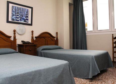 Hotelzimmer mit Kinderbetreuung im Hotel Mediterraneo Carihuela