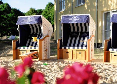 Hotel Strandhaus am Inselsee in Mecklenburg-Vorpommern - Bild von FTI Touristik