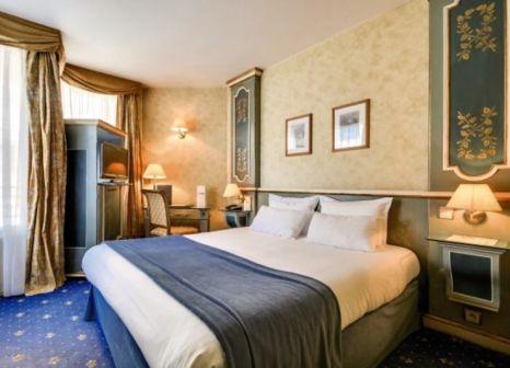 Hotel Villa Beaumarchais günstig bei weg.de buchen - Bild von FTI Touristik