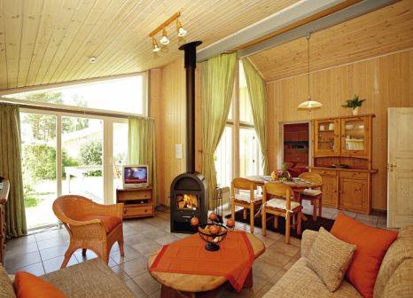 Hotelzimmer im Ferienpark Mirow günstig bei weg.de