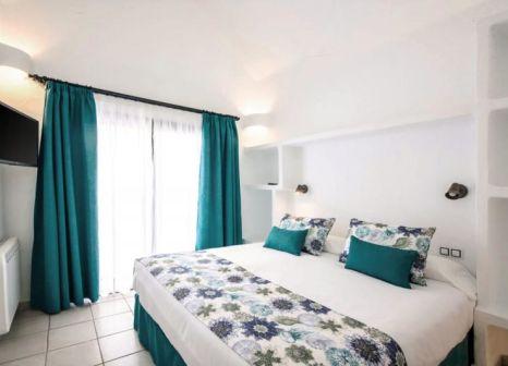 Hotelzimmer mit Tennis im Villas Heredad Kamezi