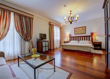 Hotelzimmer mit Fitness im Hotel Spa Villalba