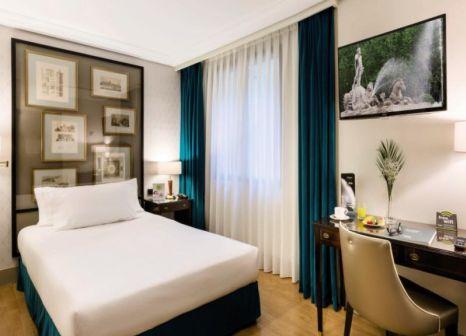 Sercotel Gran Hotel Conde Duque in Madrid und Umgebung - Bild von FTI Touristik