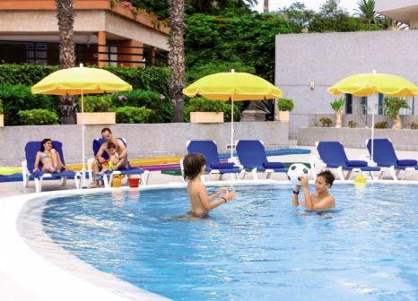 Hotel Apartamentos Turquesa Playa in Teneriffa - Bild von FTI Touristik