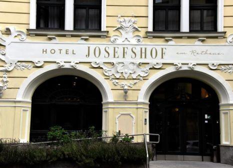 Hotel Josefshof am Rathaus günstig bei weg.de buchen - Bild von FTI Touristik