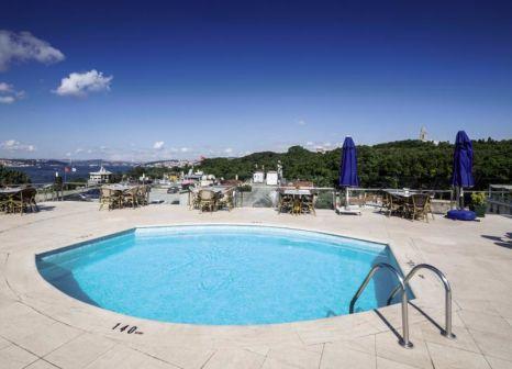 Orka Royal Hotel in Istanbul (Provinz) - Bild von FTI Touristik