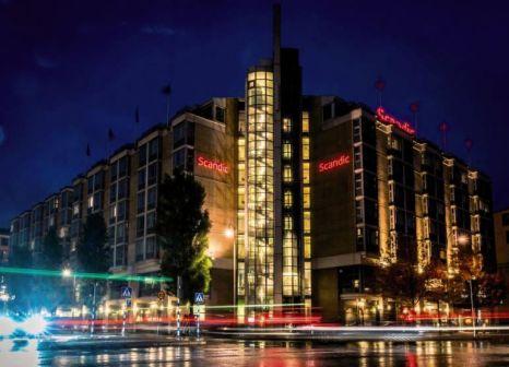 Hotel Scandic Crown günstig bei weg.de buchen - Bild von FTI Touristik