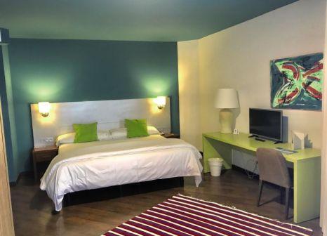 Hotelzimmer mit Fitness im Hotel Ritual Torremolinos