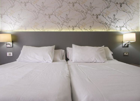 Hotelzimmer mit Tennis im HG Tenerife Sur