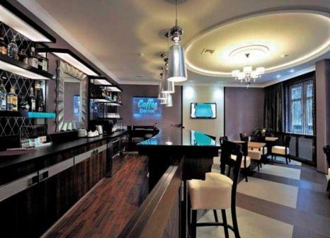 Carlton Hotel Budapest 6 Bewertungen - Bild von FTI Touristik