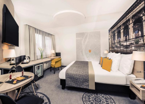 Hotel Mercure Budapest City Center 2 Bewertungen - Bild von FTI Touristik