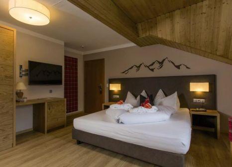 Hotelzimmer mit Tischtennis im Mühlener Hof