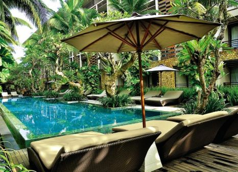 The Haven Suites & Villas & Hotel Seminyak in Bali - Bild von FTI Touristik