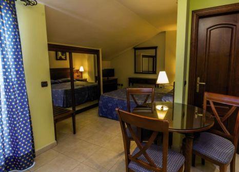Hotelzimmer mit Golf im Hotel Vistamar