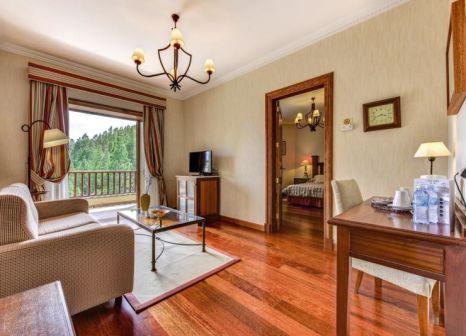 Hotelzimmer mit Golf im Hotel Spa Villalba