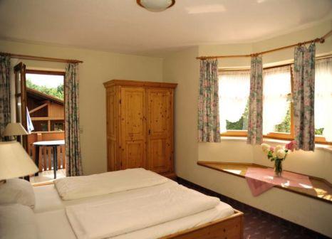 Hotelzimmer mit Minigolf im Margeritenhof