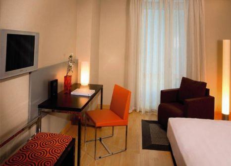Hotel ILUNION Auditori in Barcelona & Umgebung - Bild von FTI Touristik
