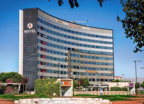 Hotel Fira Congress Barcelona in Barcelona & Umgebung - Bild von FTI Touristik