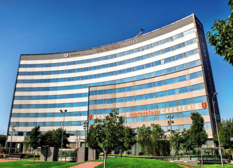 Hotel Fira Congress Barcelona günstig bei weg.de buchen - Bild von FTI Touristik