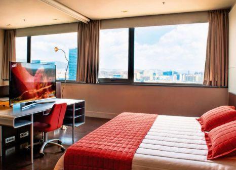 Hotelzimmer mit Hammam im Fira Congress Barcelona