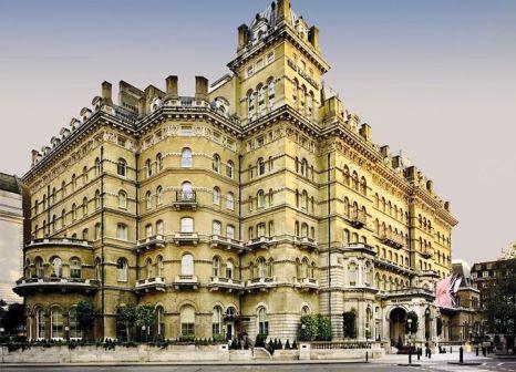 Hotel The Langham London günstig bei weg.de buchen - Bild von FTI Touristik