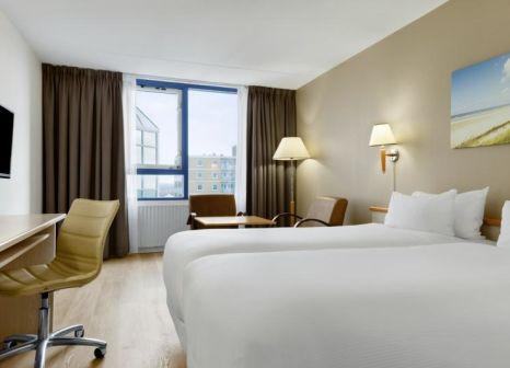 Hotelzimmer mit Golf im NH Zandvoort
