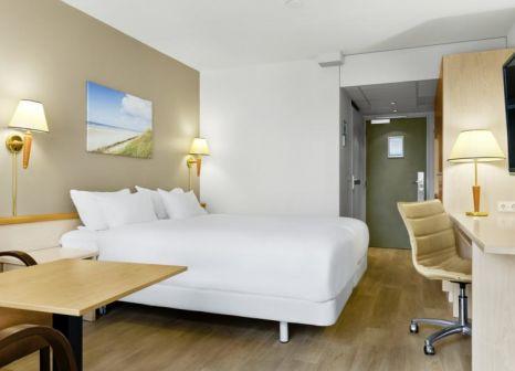 Hotelzimmer im NH Zandvoort günstig bei weg.de