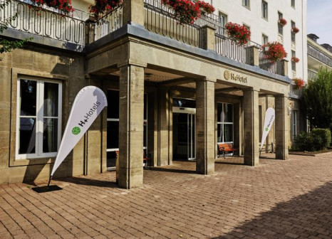 H+ Hotel & SPA Friedrichroda in Thüringer Wald - Bild von FTI Touristik