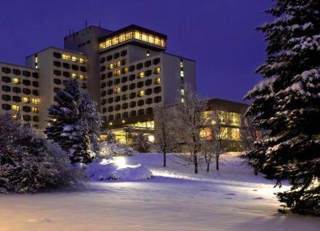 AHORN Berghotel Friedrichroda günstig bei weg.de buchen - Bild von FTI Touristik