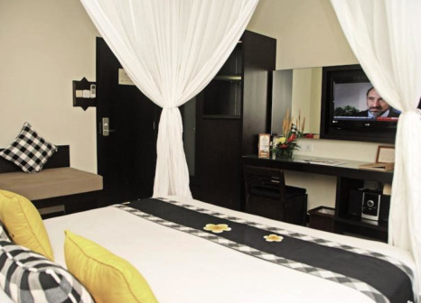 Hotelzimmer im Legian Beach Hotel günstig bei weg.de