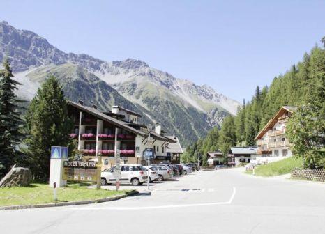 Hotel Alpina Mountain Resort günstig bei weg.de buchen - Bild von FTI Touristik