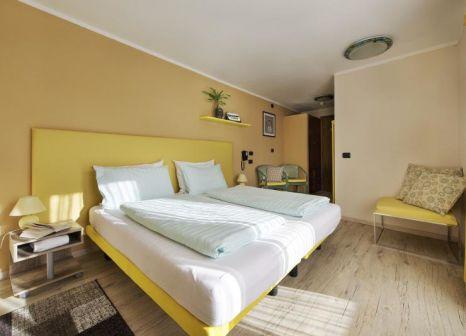 Hotelzimmer mit Spielplatz im Hotel Margherita