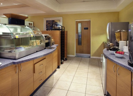 Hotel Holiday Inn Express Chingford - North Circular in London & Umgebung - Bild von FTI Touristik