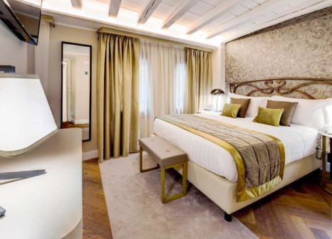 Hotel BW Premier Collection CHC Continental Venice in Venetien - Bild von FTI Touristik